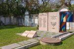 Cimitero Ebraico Verona 20180424 145238
