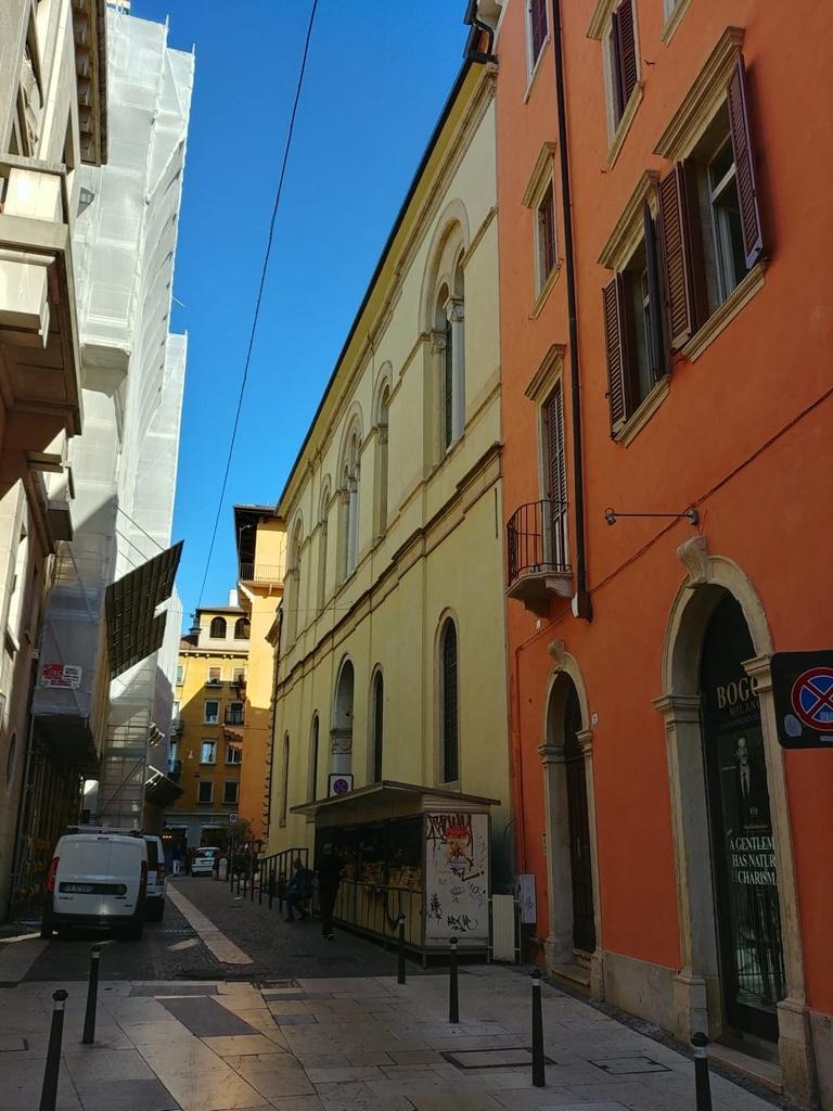 Foto Varie Comunit Ebraica Verona Img 20180929 Wa0002