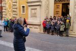 Sinagoga Ebraica Verona 20170118 114544