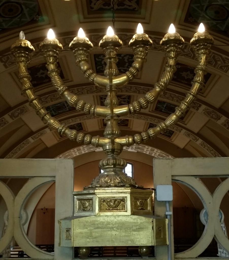 Sinagoga Ebraica Verona 7