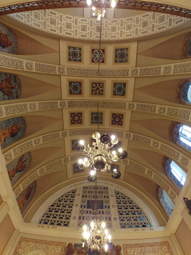 Sinagoga Ebraica Verona 8