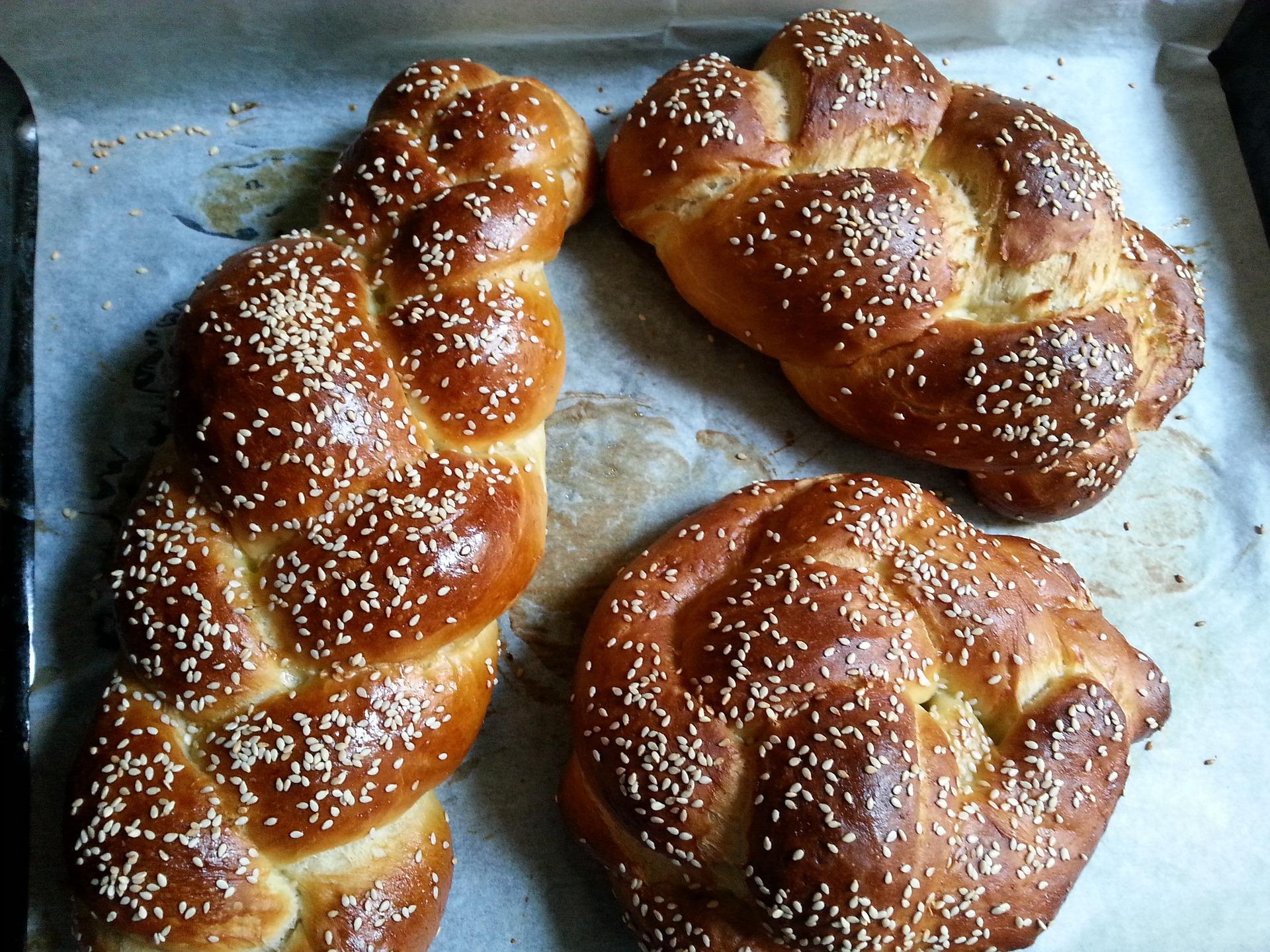 Bread 732276 1920