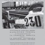Mostra Fotografica Giornata Della Memoria 2019