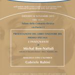 Locandina 14 Nov Naftali